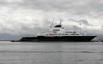 Nautica: Italia si conferma prima al mondo nei superyacht