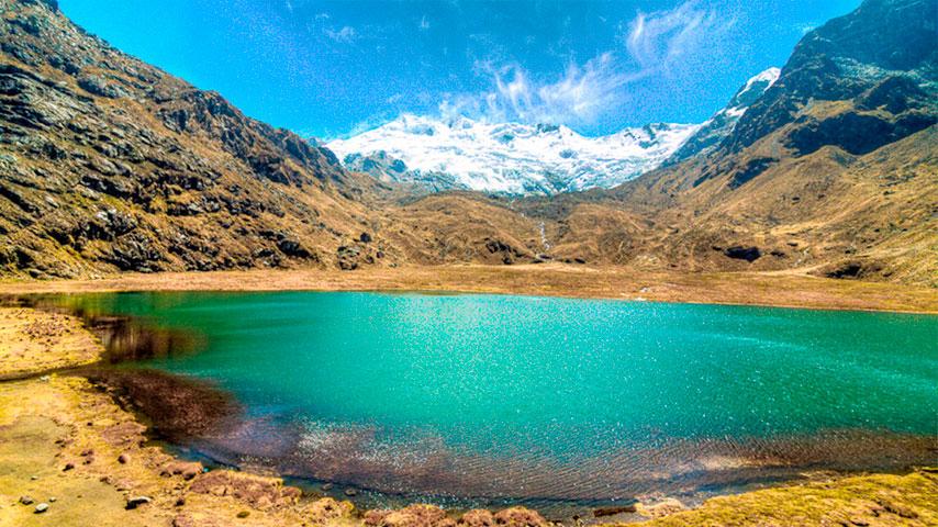 Destino de Semana Santa Nevado Huaytapallana  canalipetv