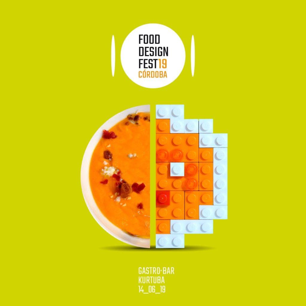 Primer ENCUENTRO FOOD DESIGN FEST® Cultivando la innovación, explorando experiencias, descubriendo diálogos
