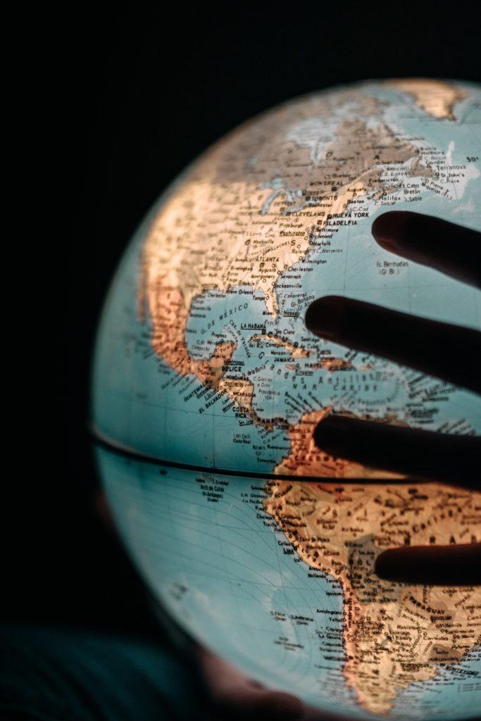 El planeta está en nuestras manos