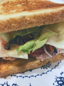 El sándwich de atún canalla