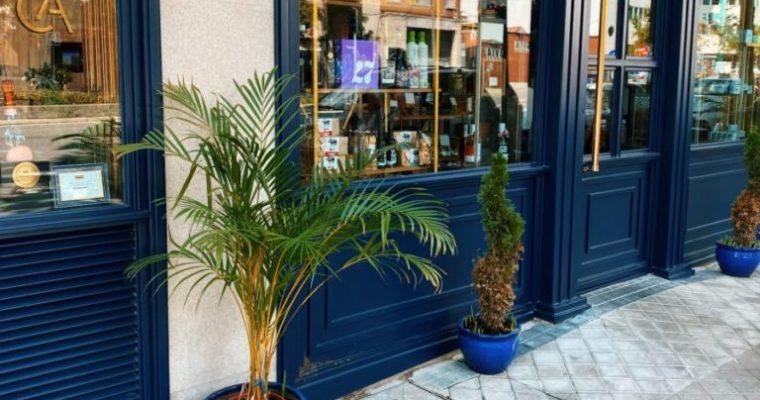 De tiendas por el barrio: Cuatro A Gourmet