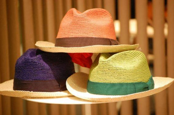 Chapéu Fedora X Chapéu Panamá - Aprenda a diferenciar