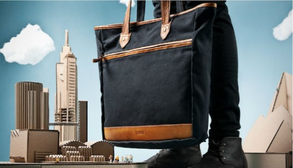 9 Coisas Que o Brasileiro Ignora na Moda Masculina - Tote Bag