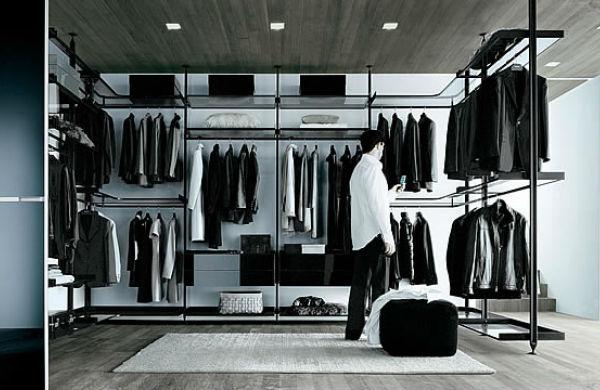 Você já parou para pensar em quantas e quais roupas você precisaria ter em seu  guarda roupa para enfrentar qualquer ocasião  0b7259d179868