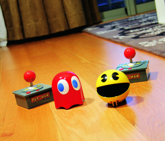 pac_man_remote_control