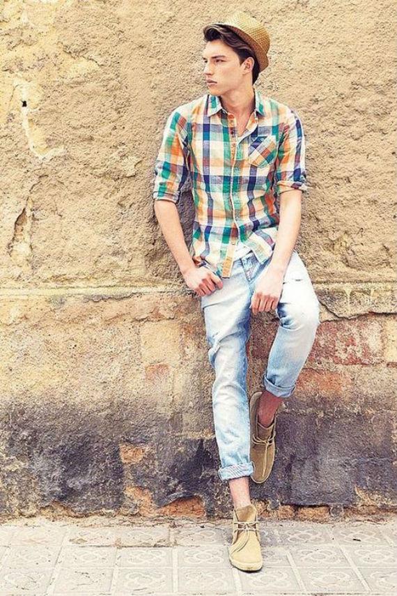 10 Truques Para Vestir-se Bem Sem Passar Calor