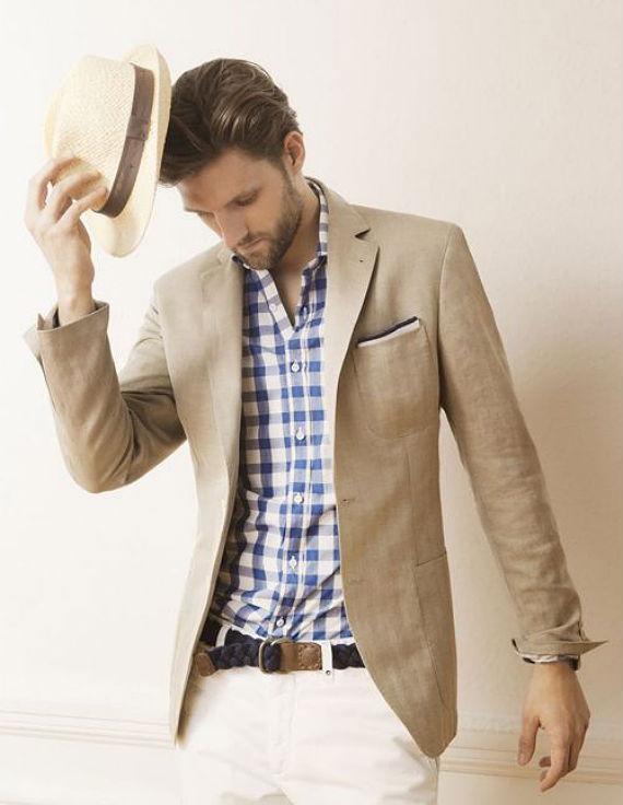 def2fe0d66 1 – Blazer de linho. blazer linho verao masculino.  blazer linho verao masculino