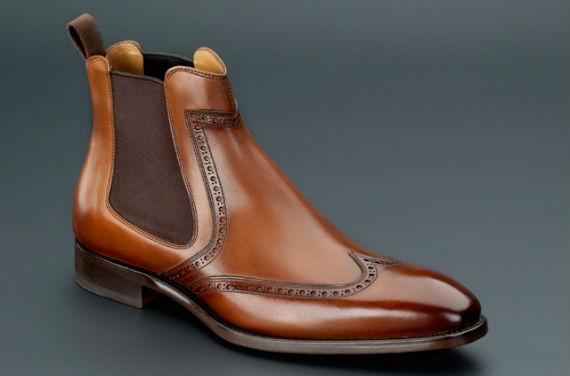 Galeria de Fotos  Os Sapatos da Grife Portuguesa Carlos Santos ... a42a961347