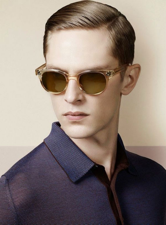 c9d9a87118551 Não é difícil encontrar um modelo de óculos de sol deste tipo nas lojas  especializadas