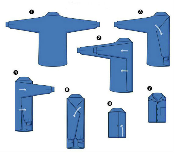 como_dobrar_camisa_metodo1