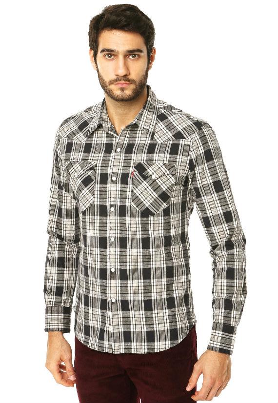 Camisa-Levis-Xadrez