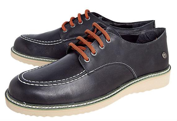 Sapato-Cavalera-Preto-sola-grossa