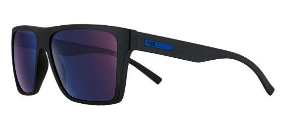 545187d3413ad Com o modelo Floyd a HB mescla seu DNA esportivo ao estilo Rock n Roll,  traduzindo em um óculos de sol, com suas formas e lentes, a sonoridade  explosiva que ...