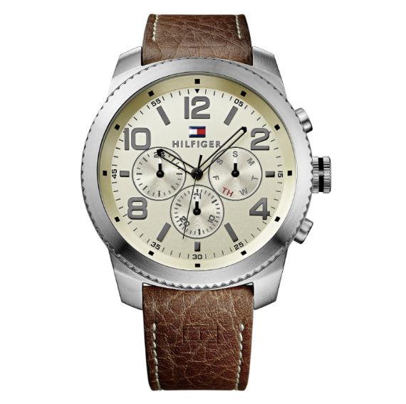 8a7414710e2 A Tommy Hilfiger traz ao Brasil 9 novos modelos de relógios masculinos  comercializados exclusivamente pelas lojas Vivara. Divididas em 4 linhas