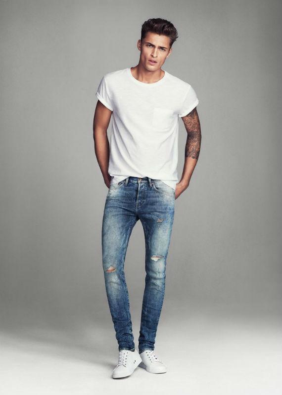 calca-skinny-camiseta-basica-branca