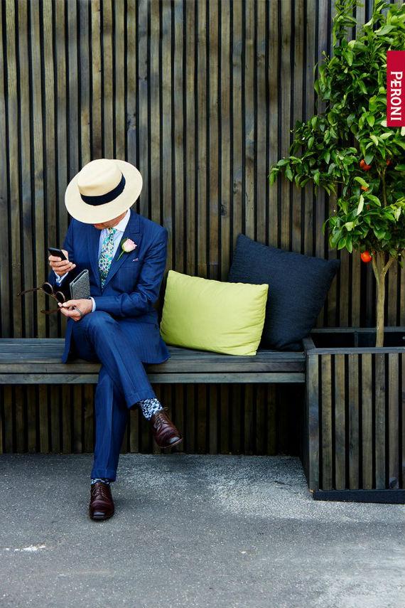 10 Coisas Que Ninguém Nota no Seu Look - Chapéu panamá