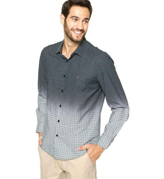 camisa-aramis-reta-cinza-dafiti