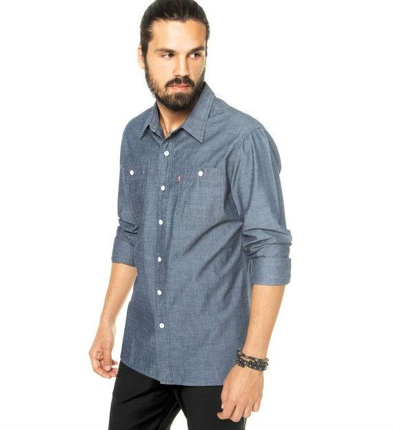 camisa-levis-azul-chambre-dafiti