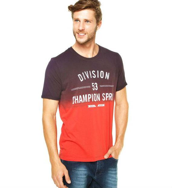 a196d30b54dc6 14 Camisetas Masculinas Para 14 Estilos Diferentes - Canal Masculino