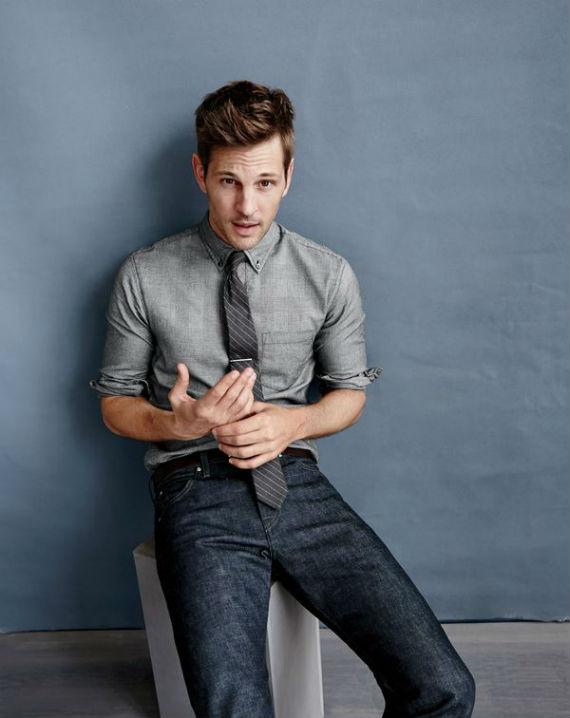 look-certo-trabalho-neutro-gravata-jeans