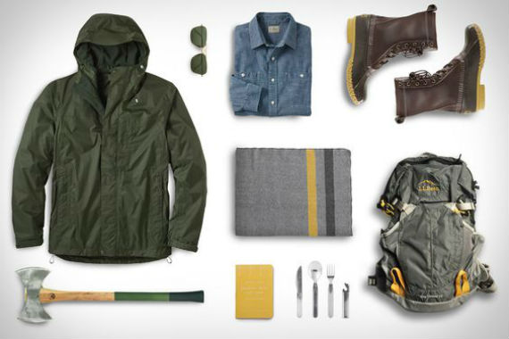 look-camisa-chambre-casaco-outdoor