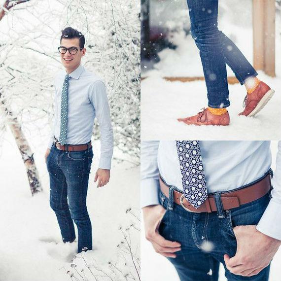 look-certo-foco-gravata-jeans-sapatos-camisa