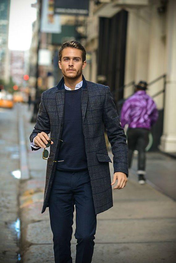 Posts essenciais sobre moda masculina