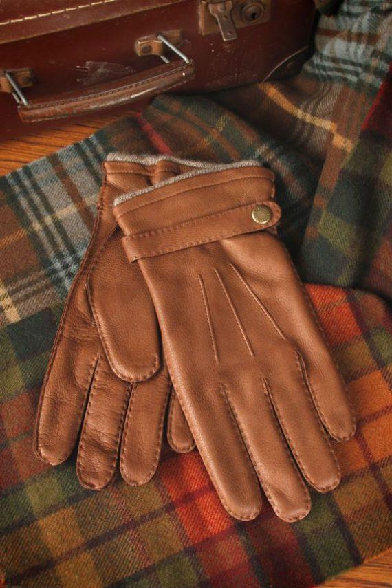 5 Itens Para Proteger do Frio Que Cabem na Mochila Ou Bolsa - Luvas