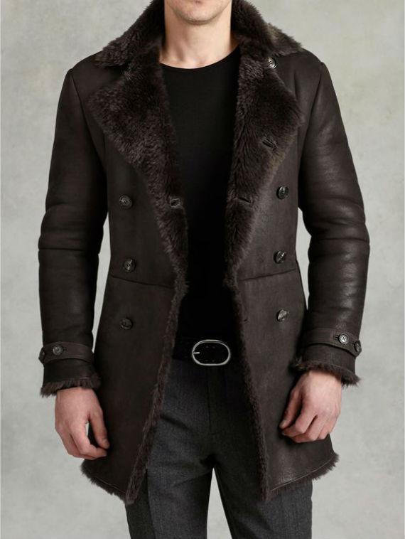 Guia de Roupas Masculinas Para o Inverno Elegante - Casacos