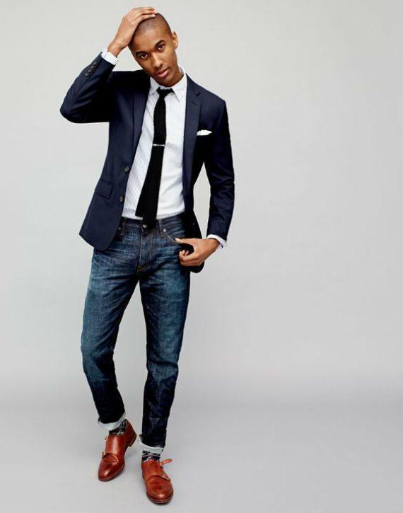 5 Peças Básicas e Elegantes Que Todo Homem Deve Ter
