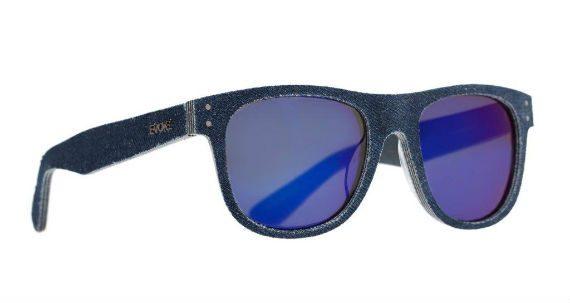 Evoke Apresenta a Linha Denim de Óculos
