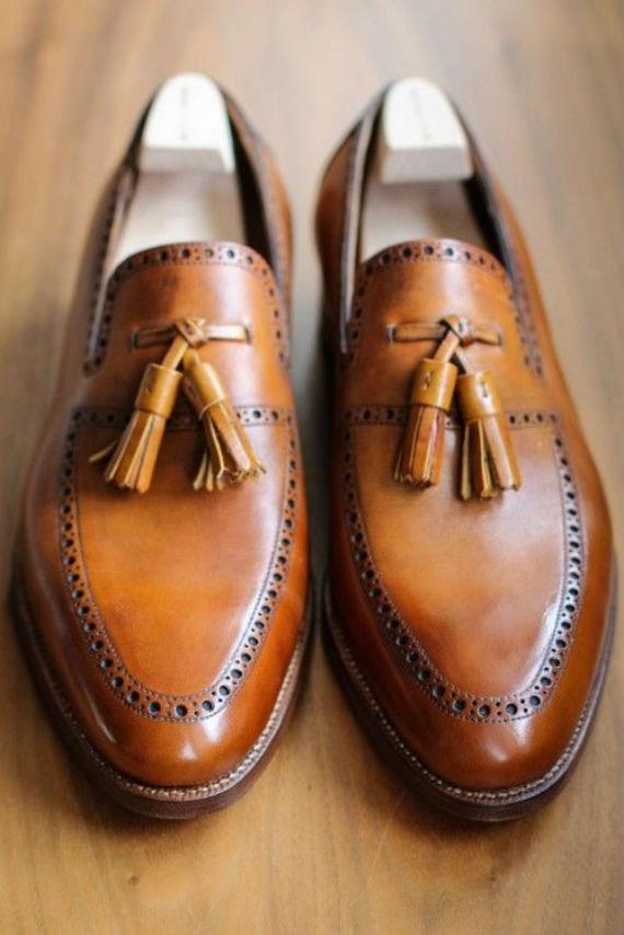 sapato-masculino-tassel-loafer-brogue