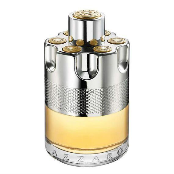 Perfumes Masculinos Para o Verão - Azarro Wanted