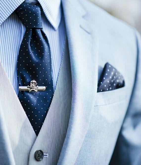 Como Surgiu a Gravata