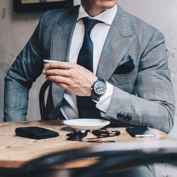 Por que é Importante Vestir-se Adequadamente?