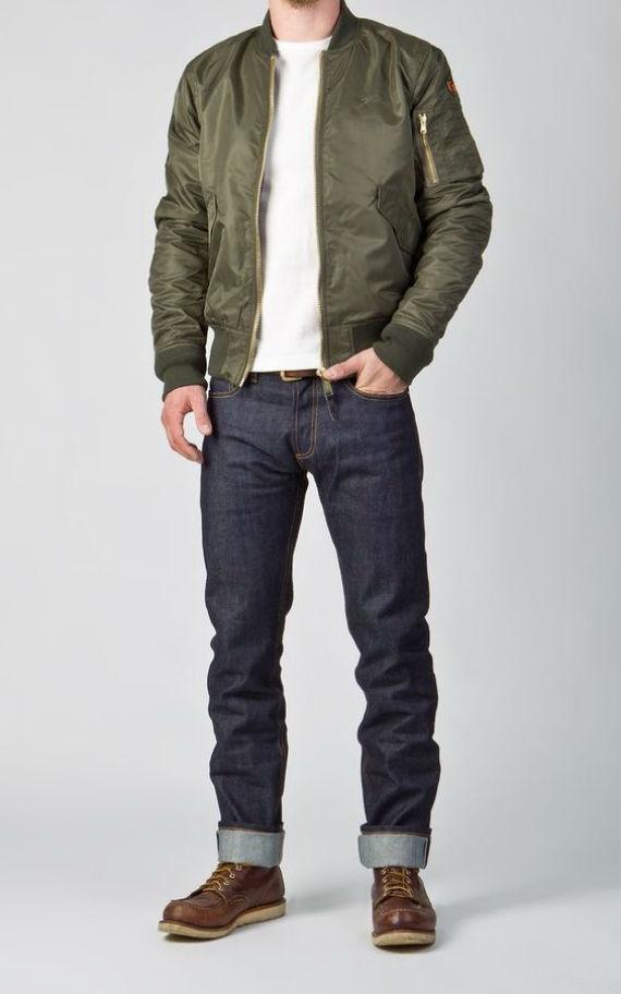 Como usar jaqueta bomber masculina - maneiras de usar