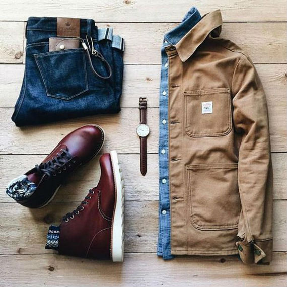 wishlist de moda masculina