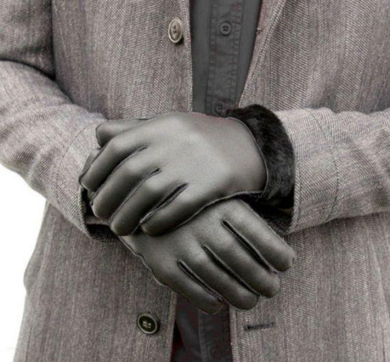 Luvas de Couro Masculinas: Onde Comprar?