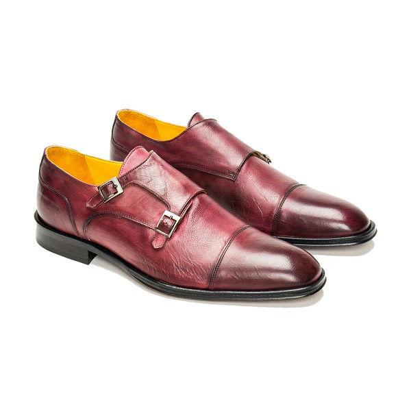 undandy-sapatos-monk-strap-vinho