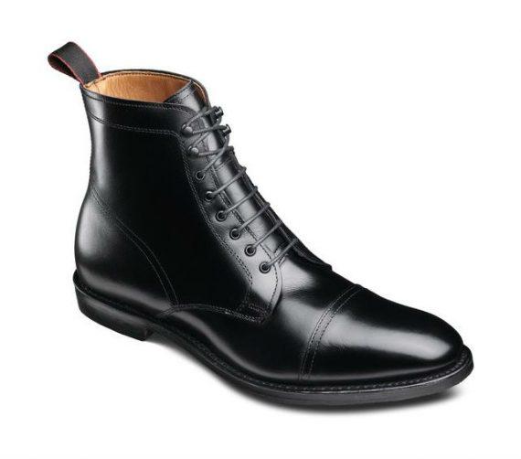 Dress Boots - Bota Derby