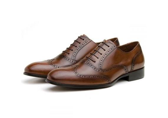Sapatos Para Usar Com Terno em Casamentos