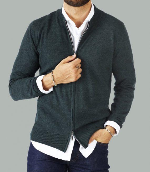 Conheça o Melhor Suéter do Mundo! - Grand Frank