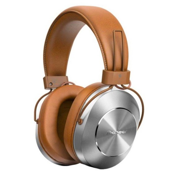 Headphone bluetooth Pioneer marrom