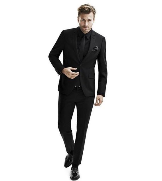 Dica: Evite Looks Total Black em Casamentos