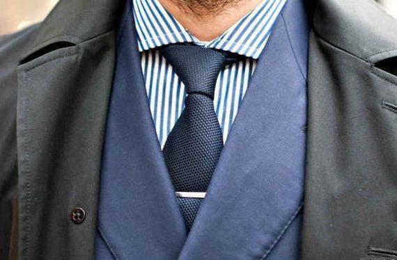7 Habilidades Que Vão Melhorar Seu Estilo - Nós de gravata