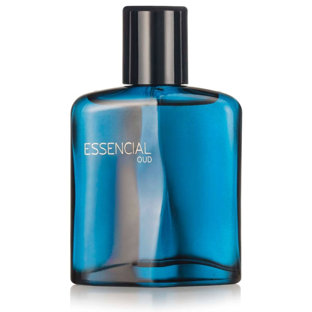 Testamos: Perfume Essencial Oud Masculino da Natura