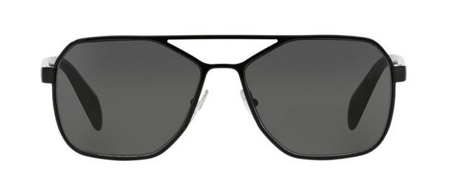 Prada - 7 Óculos de Sol Para Quem Gosta de Armação de Metal