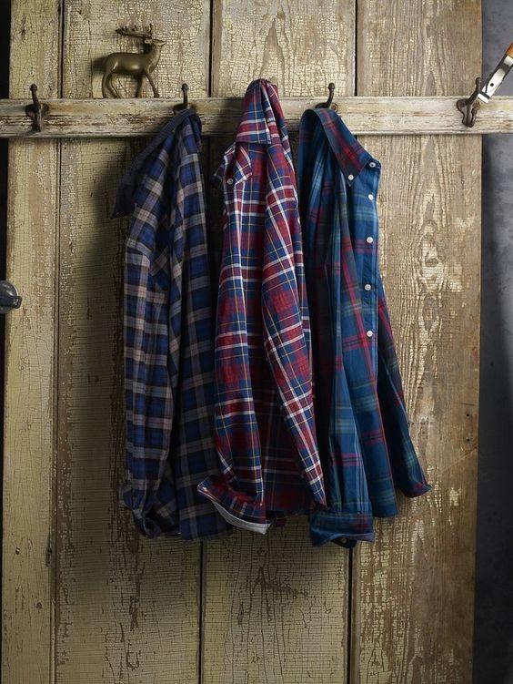 10 Camisas Masculinas Para o Inverno 2018