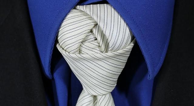Nós de Gravata: O Loop Knot